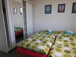 Apartmán MK