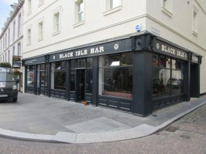 Black Isle Bar and Rooms - Hotel - Inverness