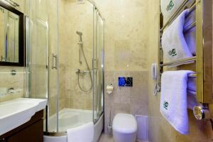 Отель Викей - фото 9