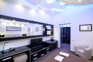 Отель Викей - фото 7