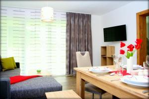 Appartements Kleeblatt