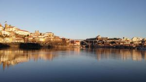 Douro & Sea - River Side, Apartmány  Vila Nova de Gaia - big - 7