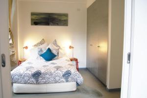 Honey Apartments, Apartmány  Melbourne - big - 41