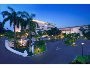 Royal Ambarrukmo Yogyakarta, Hotels  Yogyakarta - big - 40
