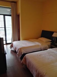 D6 Yi Jia Hotel Chunxi Road Branch