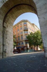 Review Relais At Via Veneto