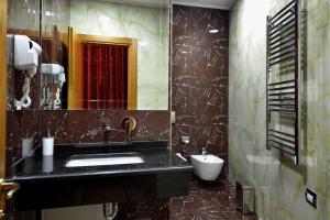 Hotel Austria, Szállodák  Tirana - big - 14