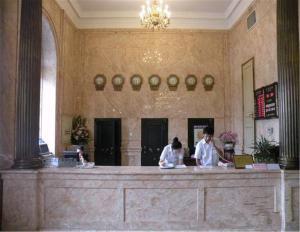 Dalian Hotel, Отели  Далянь - big - 13