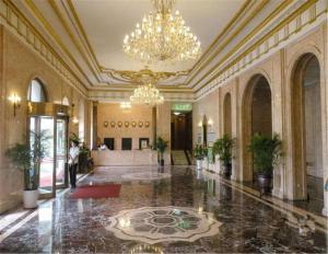 Dalian Hotel, Отели  Далянь - big - 14