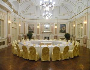 Dalian Hotel, Отели  Далянь - big - 16