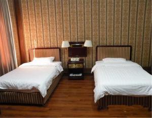 Dalian Hotel, Отели  Далянь - big - 17