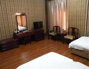 Dalian Hotel, Отели  Далянь - big - 18