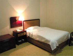 Dalian Hotel, Отели  Далянь - big - 19