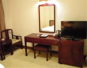Dalian Hotel, Отели  Далянь - big - 20