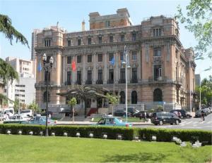 Dalian Hotel, Отели  Далянь - big - 21