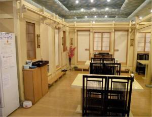 Dalian Hotel, Отели  Далянь - big - 22