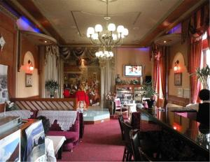 Dalian Hotel, Отели  Далянь - big - 23