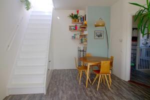 Roofterrace - Sunny Center Apartment(La Haya)