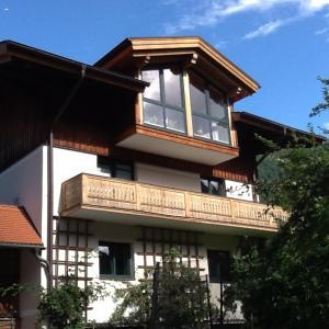 Haus Fischer