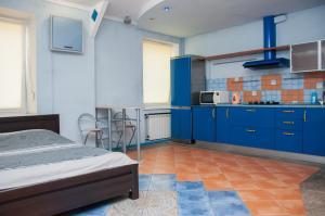 Apartment Kostiantynivska