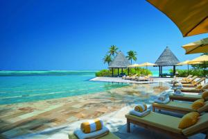 Мальдивы - Four Seasons Resort Maldives at Kuda Huraa