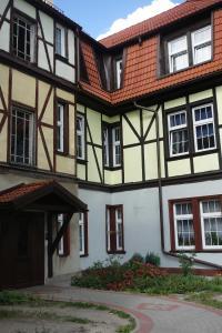 Vintage Apartment Aniolki