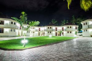 Naf Apartment