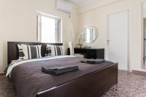 Loid Tzortz Guest House, Apartmány  Atény - big - 50