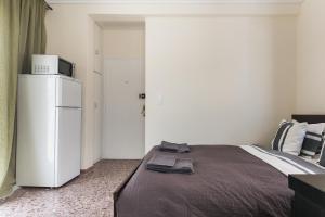 Loid Tzortz Guest House, Apartmány  Atény - big - 47