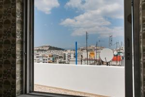 Loid Tzortz Guest House, Apartmány  Atény - big - 46