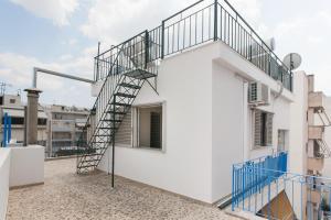 Loid Tzortz Guest House, Apartmány  Atény - big - 43