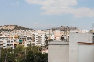 Loid Tzortz Guest House, Apartmány  Atény - big - 42