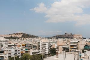 Loid Tzortz Guest House, Apartmány  Atény - big - 41