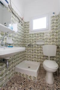 Loid Tzortz Guest House, Apartmány  Atény - big - 40