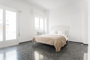 Loid Tzortz Guest House, Apartmány  Atény - big - 39