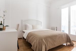 Loid Tzortz Guest House, Apartmány  Atény - big - 38