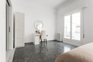 Loid Tzortz Guest House, Apartmány  Atény - big - 36