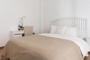 Loid Tzortz Guest House, Apartmány  Atény - big - 34