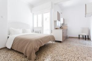 Loid Tzortz Guest House, Apartmány  Atény - big - 30