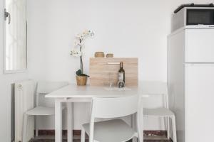 Loid Tzortz Guest House, Apartmány  Atény - big - 29