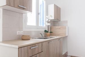 Loid Tzortz Guest House, Apartmány  Atény - big - 28