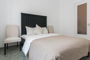 Loid Tzortz Guest House, Apartmány  Atény - big - 23