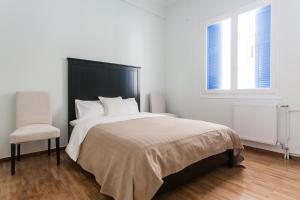 Loid Tzortz Guest House, Apartmány  Atény - big - 21