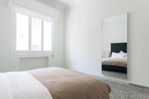 Loid Tzortz Guest House, Apartmány  Atény - big - 19