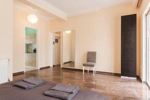 Loid Tzortz Guest House, Apartmány  Atény - big - 14