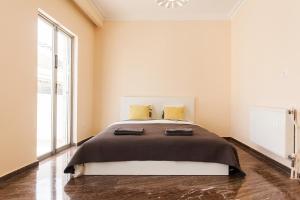 Loid Tzortz Guest House, Apartmány  Atény - big - 13