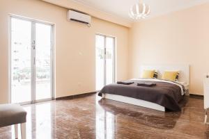 Loid Tzortz Guest House, Apartmány  Atény - big - 12