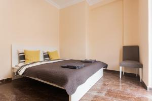 Loid Tzortz Guest House, Apartmány  Atény - big - 8
