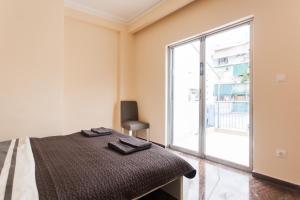 Loid Tzortz Guest House, Apartmány  Atény - big - 7