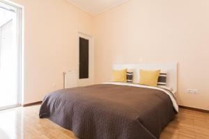 Loid Tzortz Guest House, Apartmány  Atény - big - 4